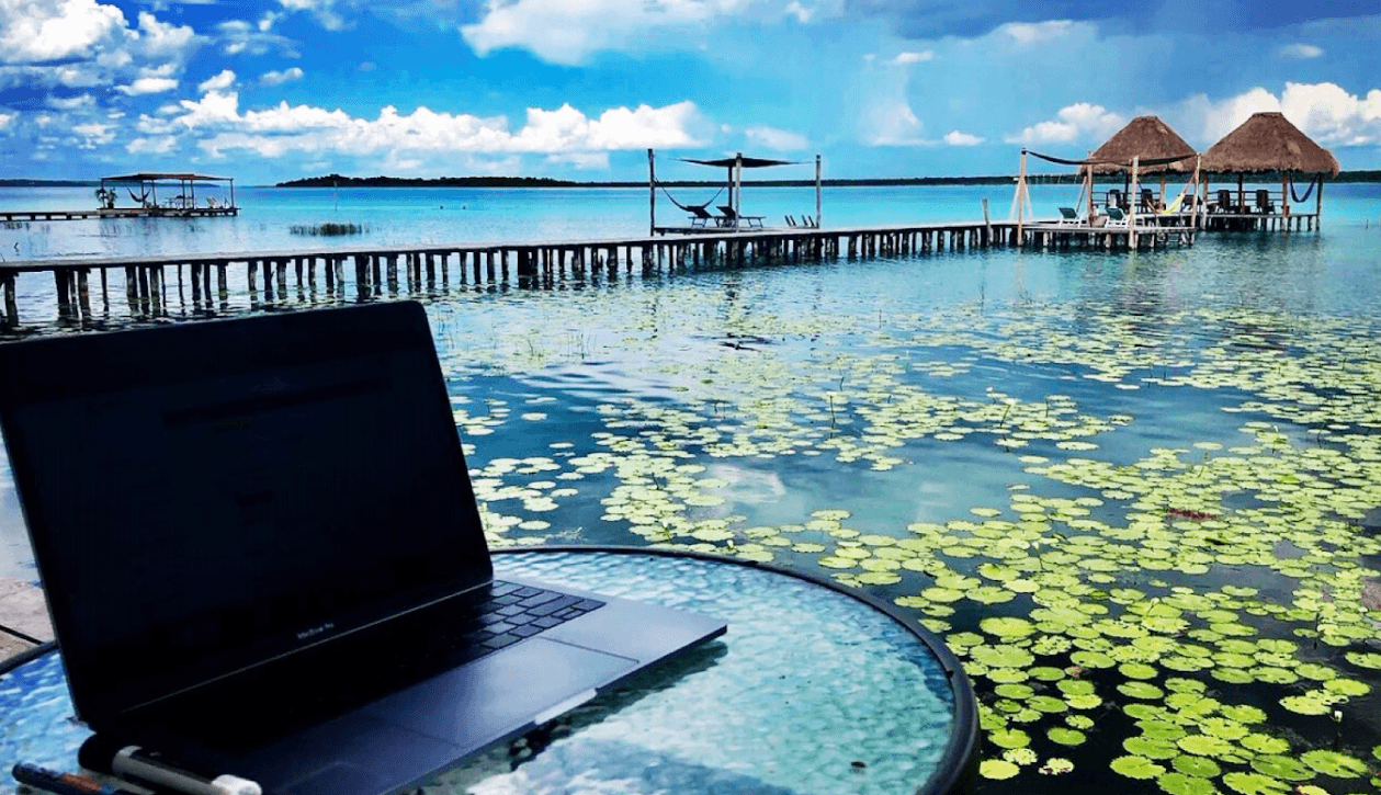 What Is It Like Doing Remote Work